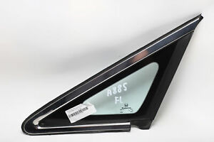 Honda Odyssey Front Left/Driver Windshield Vent Glass 73370-TK8-A01 11-17 A886 2