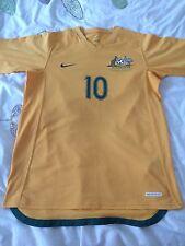 Australia 2006 Football Shirt - Small