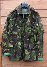 ARMY SURPLUS - SMOCK COMBAT TEMPERATE DPM SIZE 170/96