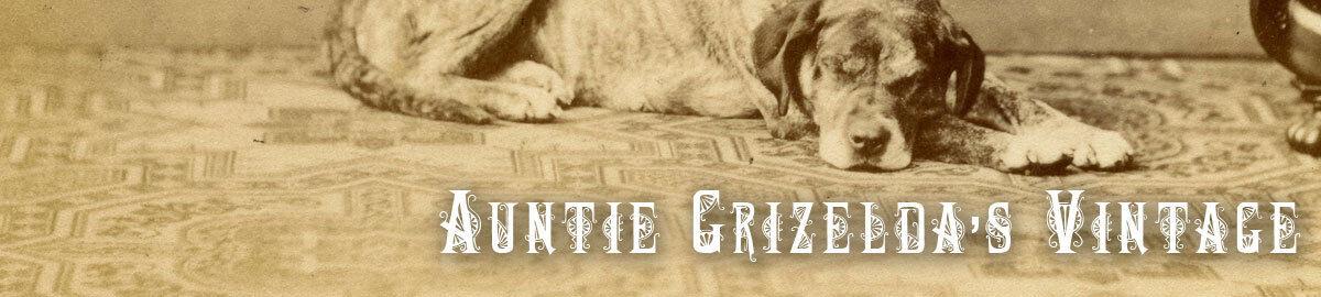 Auntie Grizelda s Vintage