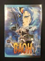 DVD BAOH EDIZIONI MASTER