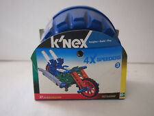 K'KEX 4X SPEEDERS    3 MOTORCYCLE