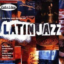 Various Artists - Latin Jazz: Cuba Libre (CD, 1995)