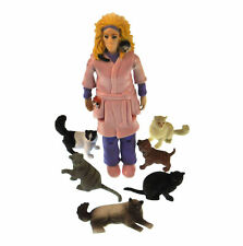 Accoutrements Crazy Cat Lady figura de Acción 124705