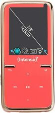 Intenso tragbarer MP3/Multimedia-Player Video Scooter 8GB Pink