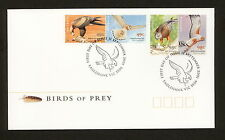 Birds Australian First Day Covers