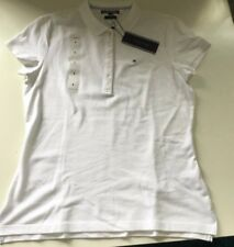 Tommy Hilfiger Ladies Polo Shirt large