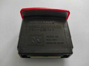 Original Nintendo 64 Expansion Pak Expansion Pack N64 TOP