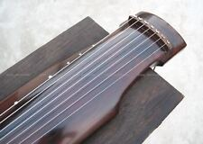 Gu Qin, Traditional Chinese Paulownia Wood Guqin, Chinese Zither Harp, Koto