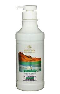 Dead Sea Minerals C&B Hair Stabilizer Conditioner 750ml