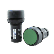 ABB CP1-10G-11 Pushbotton Switches Pushbutton Momentary Green