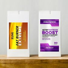 180 CAPS THYROID STRONG LOSE WEIGHT LEGAL FAST PILLS SLIMMING FATBURNER SLIM HP