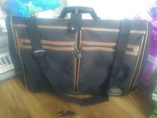 Antler Suit Carrier Suit bag Holdall Suitcase Travel Bag keys padlock strap etc