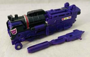 Transformers Original G1 1985 Triplechanger Astrotrain Complete