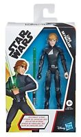 Star Wars Luke Skywalker Jedi Knight Galaxy of Adventures 5 Inch Figure IN STOCK