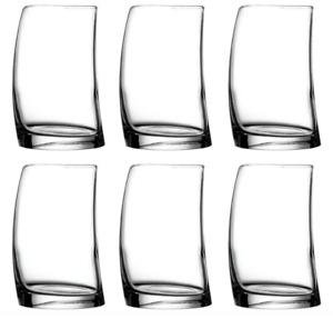 12 x Pasabahce Penguen Trinkgläser, Wasserglas, Saftglas, Longdrink 275 ml