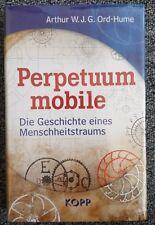 Perpetuum Mobile Freie Energie da Vinci Newton Bessler Maschinen Technik