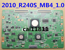 Brand new T-Con Board 2010_R240S_MB4_1.0 Samsung UN55C7000 UA55C7000 For 55'' TV
