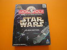 Monopoly Star Wars (Big Box)