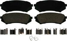 Disc Brake Pad Set-Posi 1 Tech Ceramic Rear Autopart Intl 1412-37291
