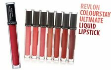Revlon Colorstay Ultimate Liquid Lipstick Lip color New & Sealed choose shade!