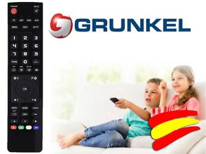 Mando a distancia para Televisión TV LCD GRUNKEL