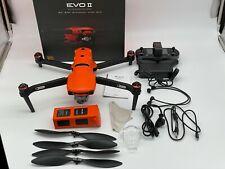 Autel Robotics EVO II 8K Drone mit 48MP - 8K Kamera, Drohne - gebraucht