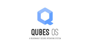 """Qubes OS - """"A Reasonably Secure Operating System"""" Dual Layer Install DVD"""