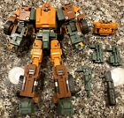 FansProject Warbot WB-004 Revolver Core Third Party Transformer (Roadbuster) For Sale