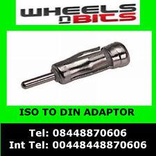 Car Aerial Antenna Adaptor Car Radio ISO to DIN Citroen Saxo Berlingo Xsara XM