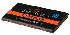 original JuBaTec Akku für Samsung Galaxy S5 GT-i9600 mit NFC EB-BG900BBC