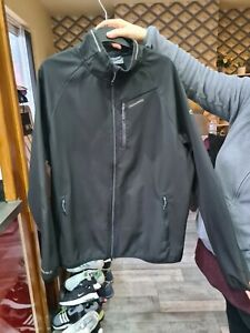 Mens Craghoppers Soft Shell Jacket Size Large