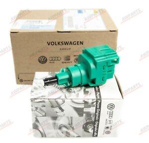 OE Bremslichtschalter Sensor Bremsstoppsensor AUDI A3 VW GOLF IV 4