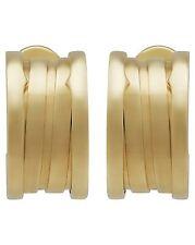 Bvlgari Earrings B Zero 18k Yellow Gold OR851273 332421