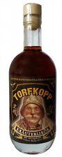 Torfkopp 500 ml Edel Kräuterlikör (28% vol) mit Torfauszügen in Edelflasche