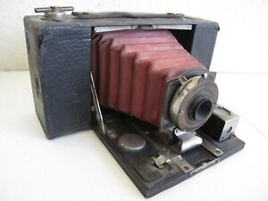 Kodak #2 Folding Pocket Brownie Model B Folding Camera