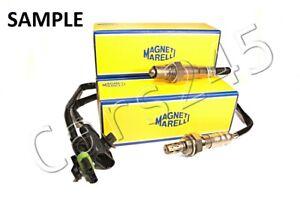 MAGNETI MARELLI Lambda Sensor For ALFA ROMEO FIAT FORD LANCIA 55222781