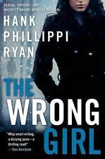 NEW - The Wrong Girl (Jane Ryland) by Ryan, Hank Phillippi