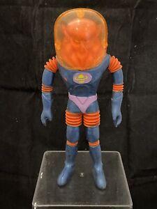 Major Matt Mason Pal 1968 Colorforms Aliens Outer Space Men XODIAC