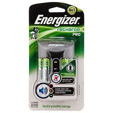 Energizer Pro AA Battery Charger(buy 2 For $69.99 Only)