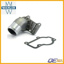 Porsche Boxster 911 Cayman 1997 - 2008 Wahler Thermostat with Cover and Gasket