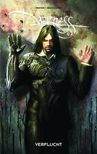 THE DARKNESS: Verflucht * Comic * Sonderband * NEU