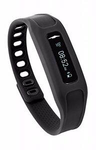 NIB AVIA Touch Bluetooth Acitivity Tracker Bracelet Black