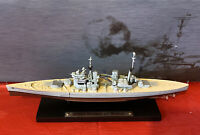 Atlas Editions Diecast Warship - HMS Prince of Wales  - 1:1250 scale