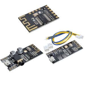 Car Speaker Bluetooth 4.2 Audio Receiver Board Wireless Stereo Sound Module