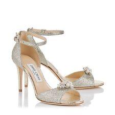 Jimmy Choo Tori Embellished Sandals SOLD OUT