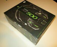 Xbox 360 Turtle Beach Ear Force XP500 Programmable Wireless Headset USED