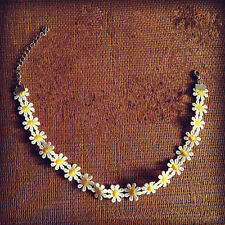 Fashion Boho Flower Anklet Lace Statement Ankle Bracelet Foot Chain Jewelry NEW*