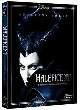 Blu-Ray MALEFICENT IL SEGRETO DELLA BELLA ADDORMENTATA (New Edition)