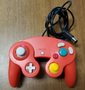 Wired Classic Remote Controller Game Pad for Nintendo GameCube GC & Wii